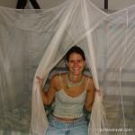 Costa Rica Mosquito Netting