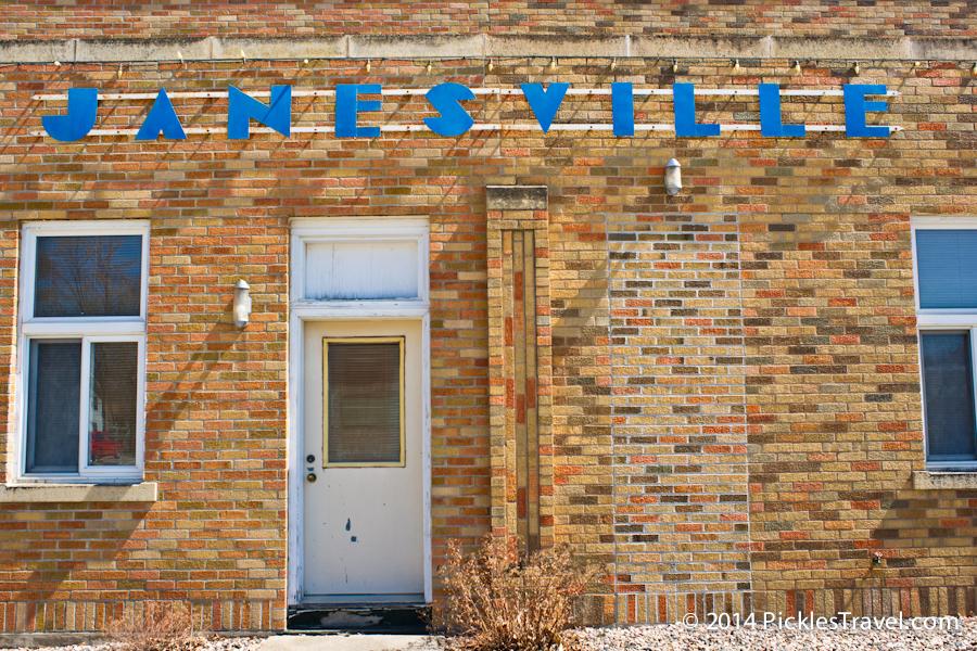 Janesville Utilities
