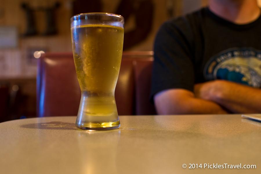 3.2% beer