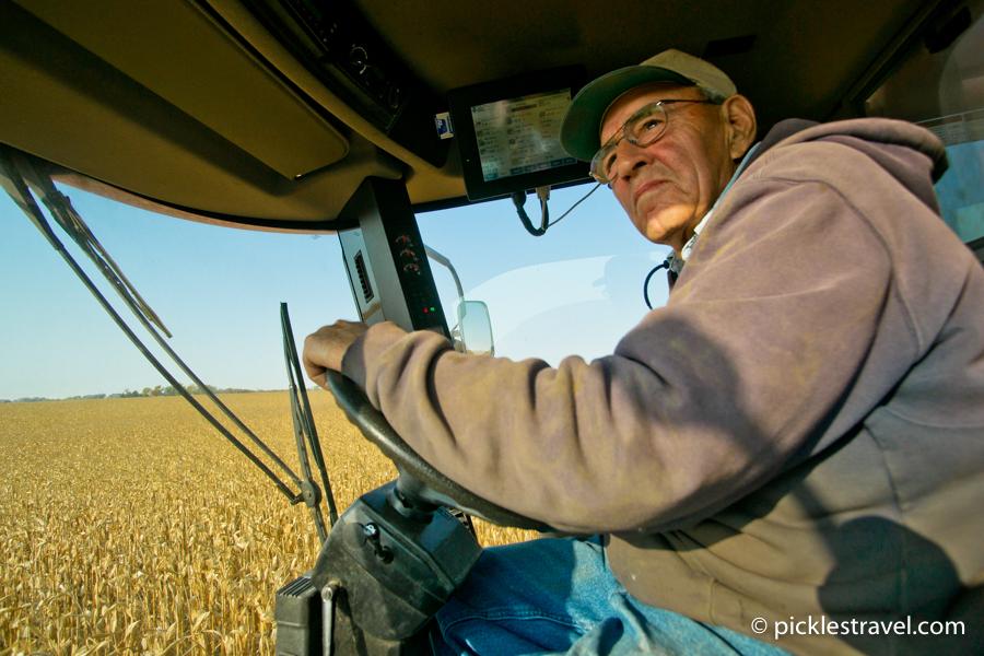 Generations of Farming