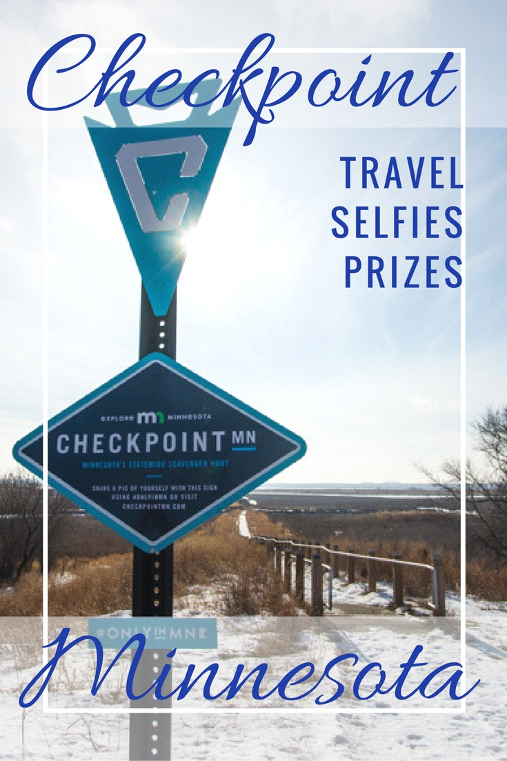 Checkpoint MN the outdoor selfie adventures scavenger hunt with great prizes like camping and skiing gear plus a Minnesota road trip in the making! Check out these 5 tips for making the most of the adventure