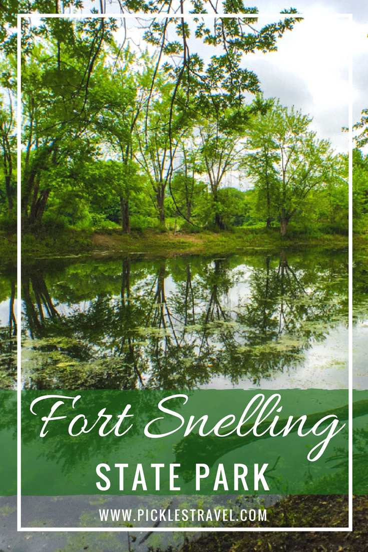 Fort Snelling State Park is located just between Minneapolis and St. Paul in the Twin Cities and is the perfect staycation travel destination or day trip for the family or even a fun dog walk. Explore the great outdoors, see the Mississippi and Minnesota Rivers converge and learn about the history of the area and the role it played in the Dakota Conflict. Truly a location that belongs on your Minnesota Bucket List