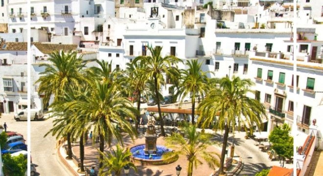 If you're traveling or road tripping around Europe and Spain then Vejer de la Frontera needs to be on your bucket list! White washed walls make it feel like a Greek Island retreat. Here are 7 of the must-see things to do while there.