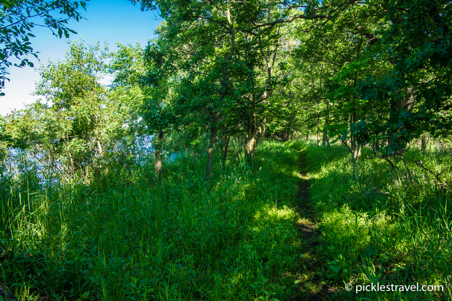 Minnesota State Park Hiking Club