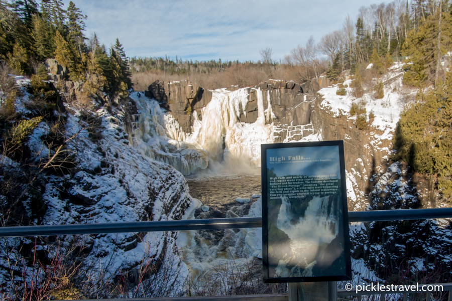 mn state parks-grand portage