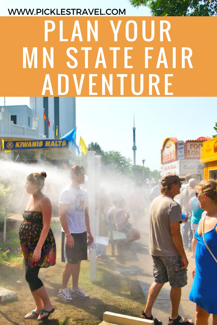 The Minnesota State Fair 2017 has so many things to do and food to try. Check out this list of ideas for fun for the whole family.