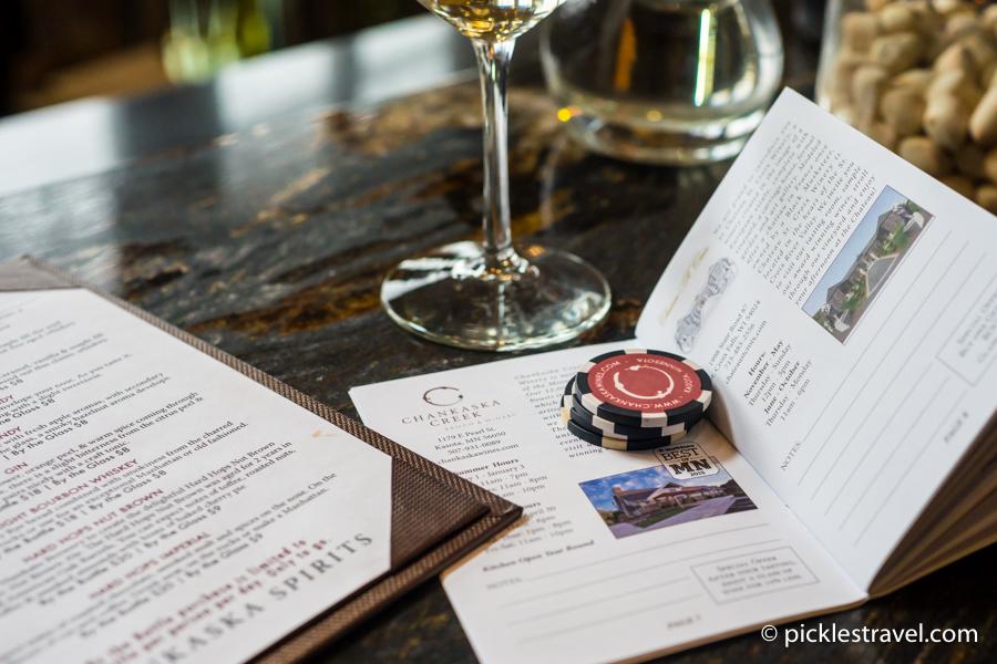 Minnesota Winery Passport